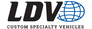 LDV Custom Specialty Vehicles logo
