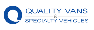 Quality Vans and Specialty Vehicles logo